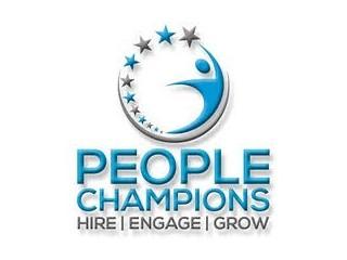 People Champions HR