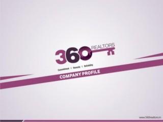 360 Realtors LLP