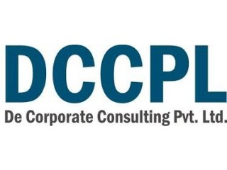 De Corporate Consulting Pvt. Ltd.