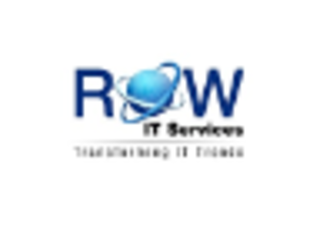 Row It Services