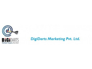 DigiDarts Marketing Pvt. Ltd.
