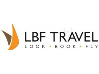 LBF Travel India Private Limited