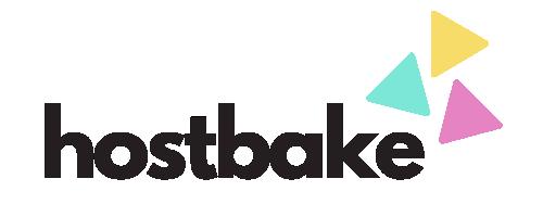 Logo Hostbake