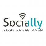 Logo Socially