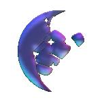 Logo King Crescent