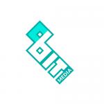 Logo 8 Bit Media