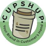 Logo CupShup